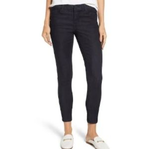 Wit and Wisdom Ab-Solution Ankle Skinny Jeans